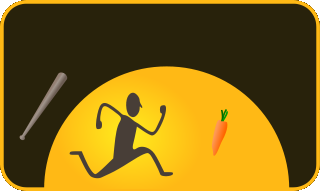 Keppi ja porkkana